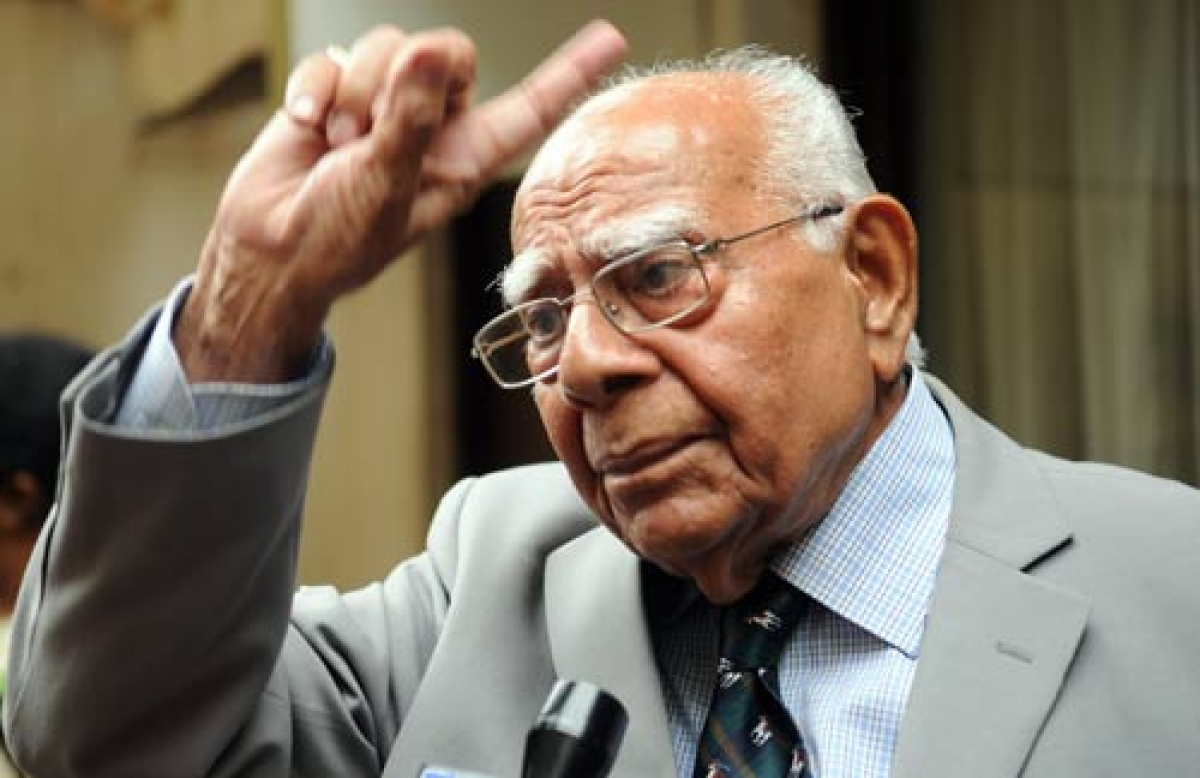 "No holds barred in Delhi High Court as Jethmalani calls Jaitley a ""Crook"" [Read transcript]"