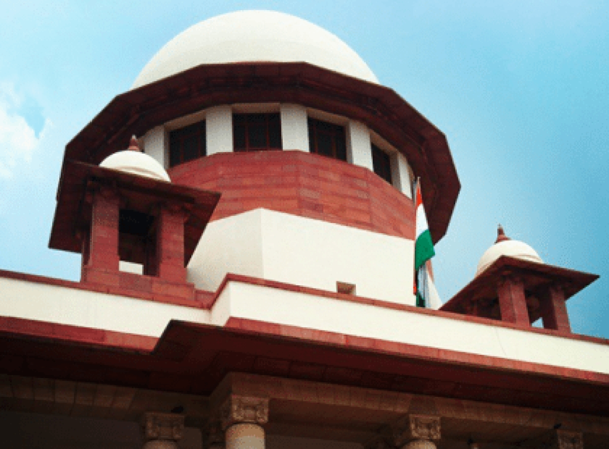 Justice Gowda delivered the judgment in the Singur acquisition case