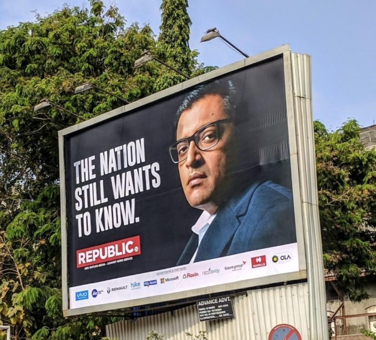 1,200 crore Republic: Arnab Goswani repurchases from Asianet News; Phoenix, Poovayya represent