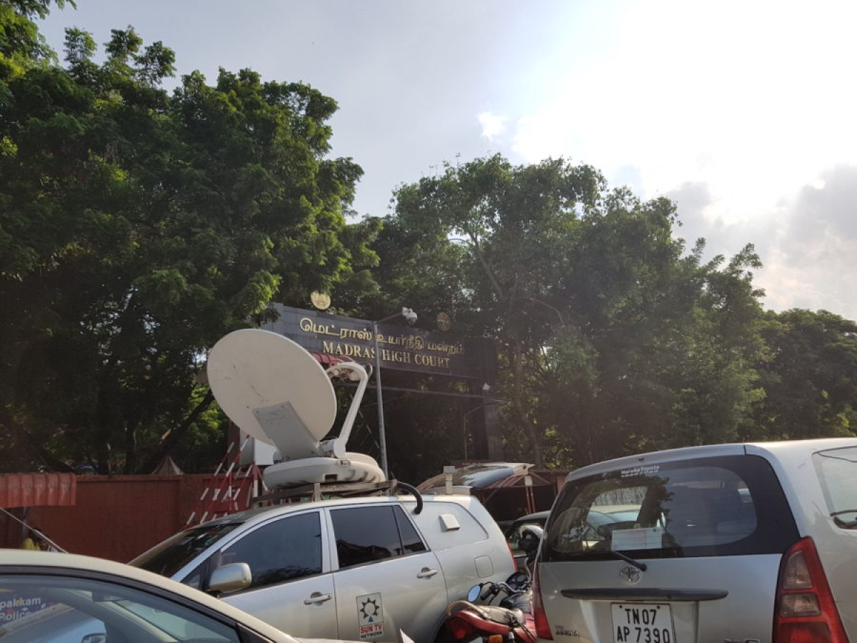 Theory that there cannot be prior restraint of media stands diluted after Privacy ruling, Madras HC
