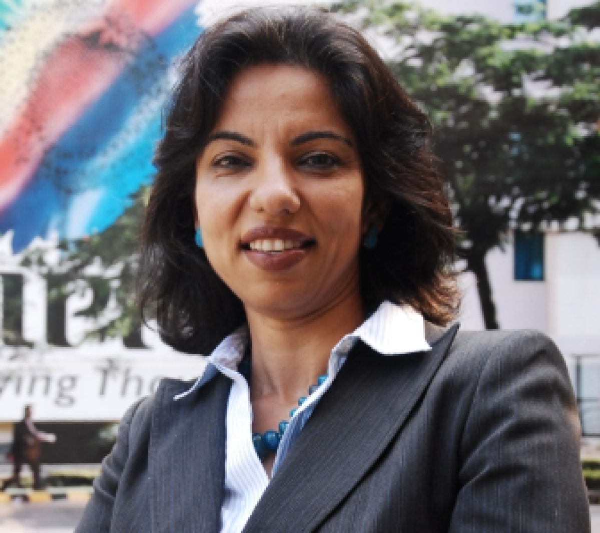 Wipro's Inderpreet Sawhney appointed as Infosys GC