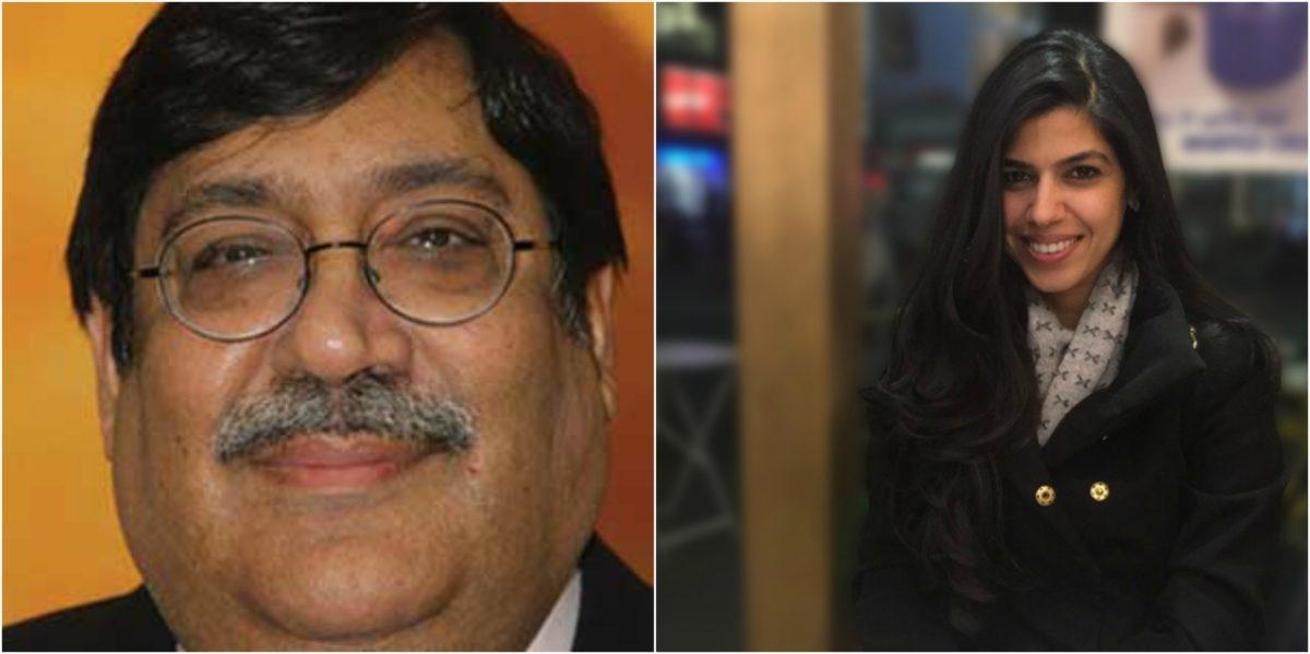 Big IP Merger: Priyanka Khimani merges with Anand and Anand in Mumbai