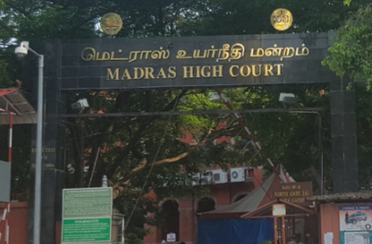 Madras HC: Install Speed Governors to control overspeeding [Read Order]