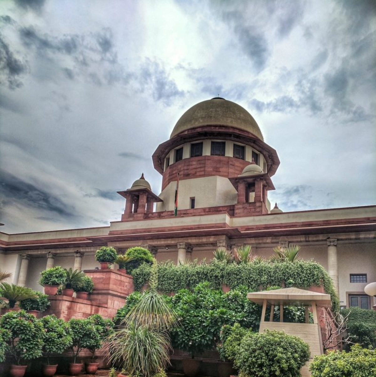 Supreme Court to launch apps for services under e-Courts program