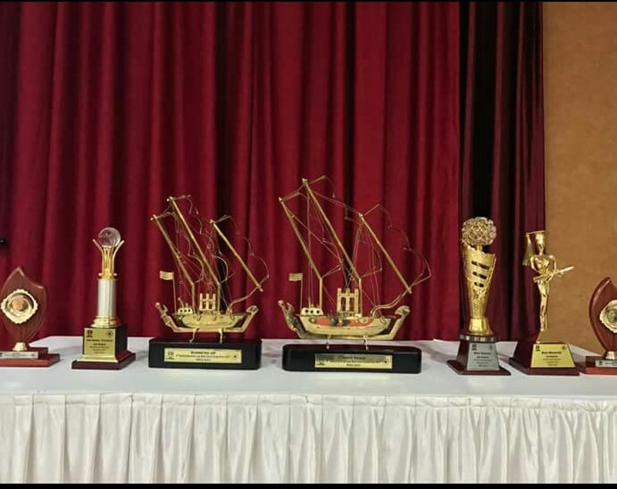 ILS, Pune wins 4th NUALS Maritime Moot Competition, 2017