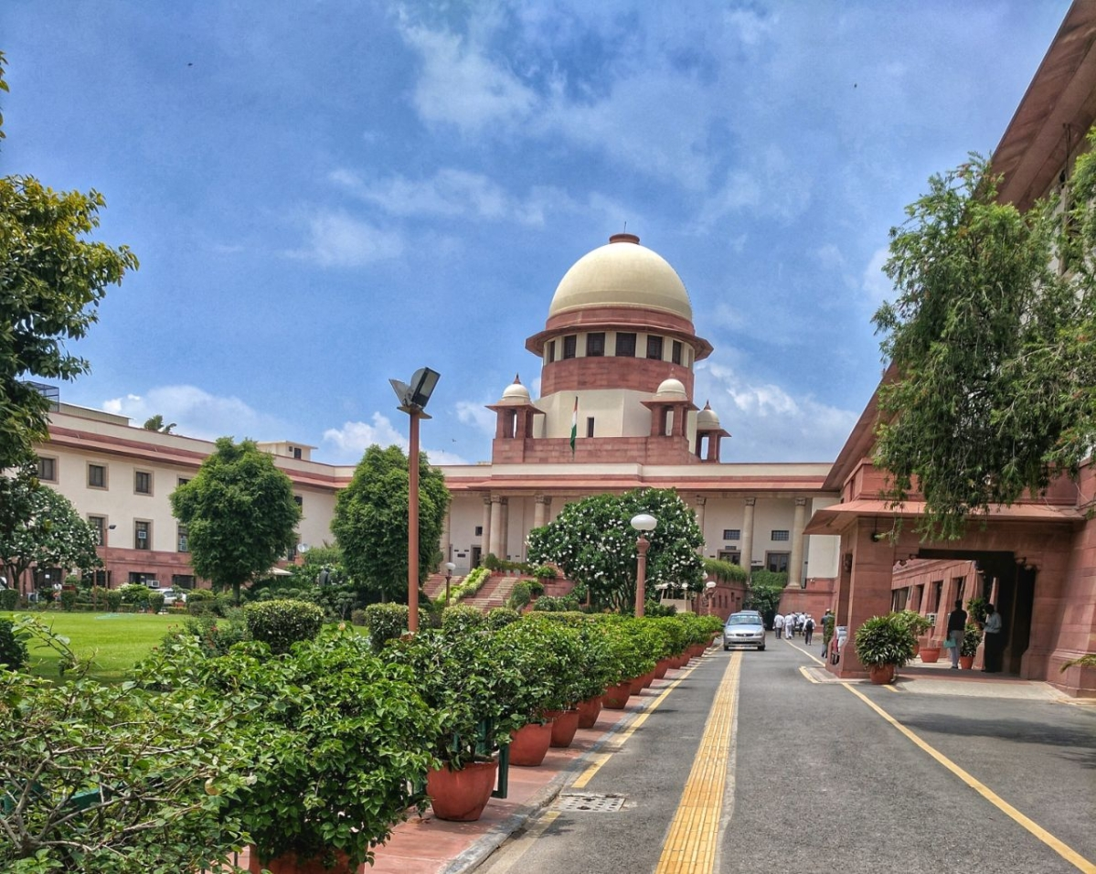 Supreme Court orders Rs. 20 lakh compensation to former Judicial Officer who was compulsorily retired