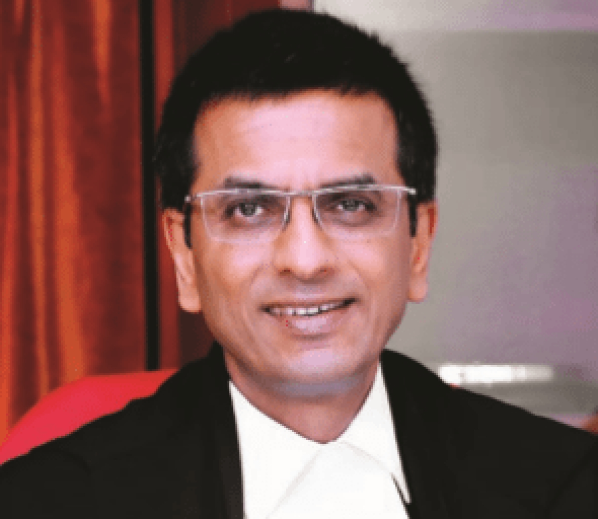 Justice Chandrachud