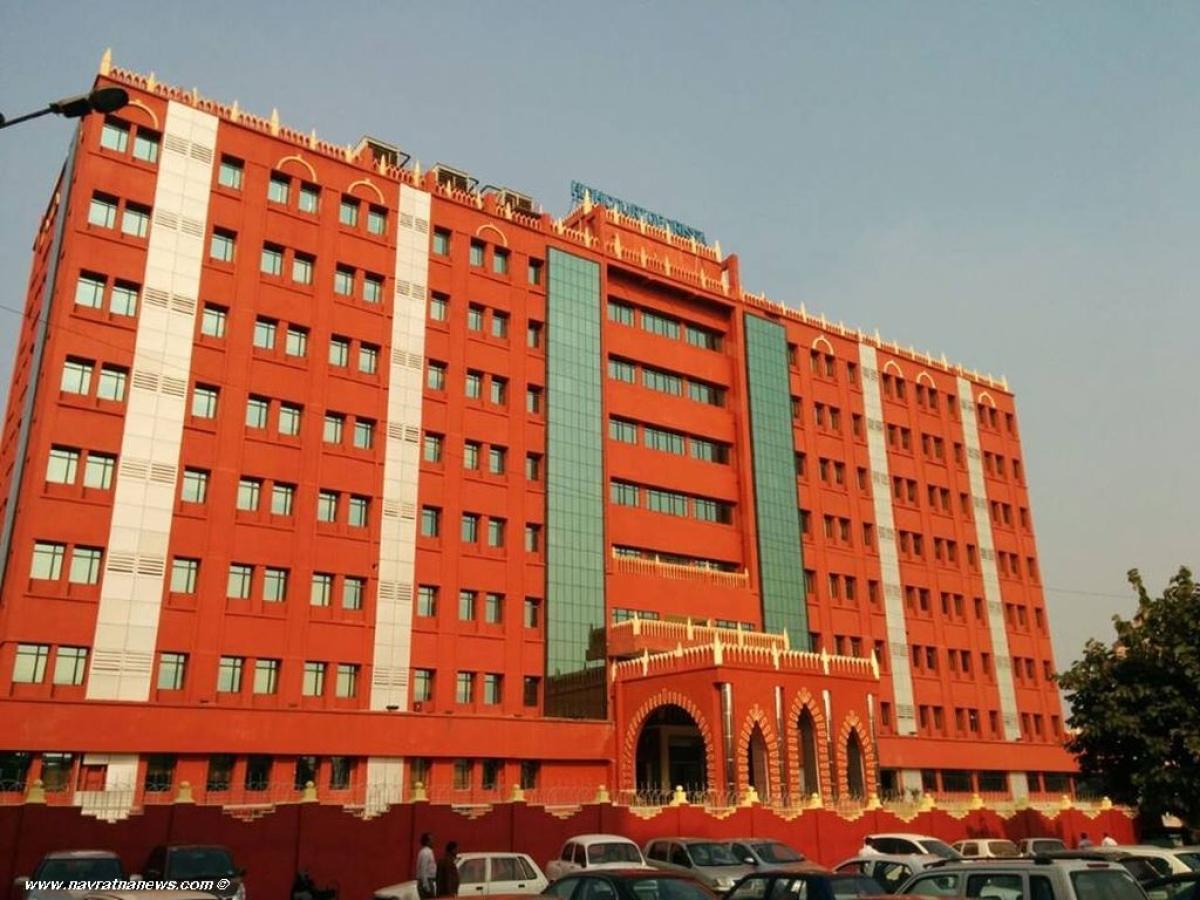 Collegium recommends Judicial Officer Bibhu P Routray and Advocate Sanjeeb K Panigrahi as Judges of Orissa HC