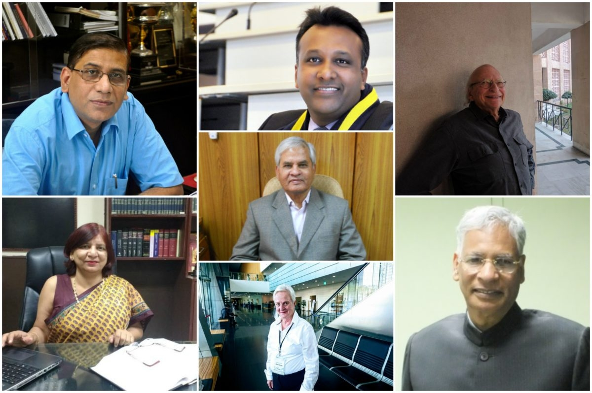 #TeachersDay 2017 Special: Eight interviews with law school faculty