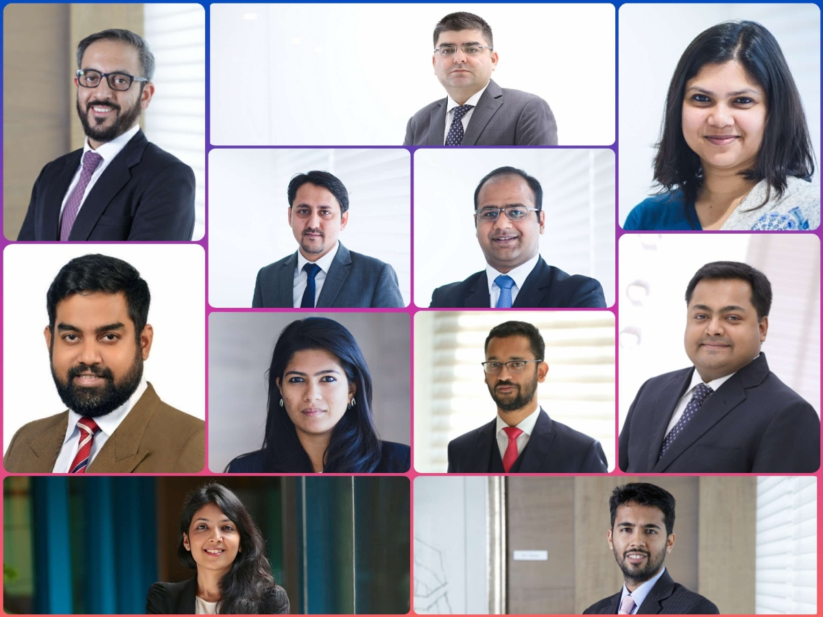 #Promotions: Shardul Amarchand makes 11 Partners crosses 100 partners mark