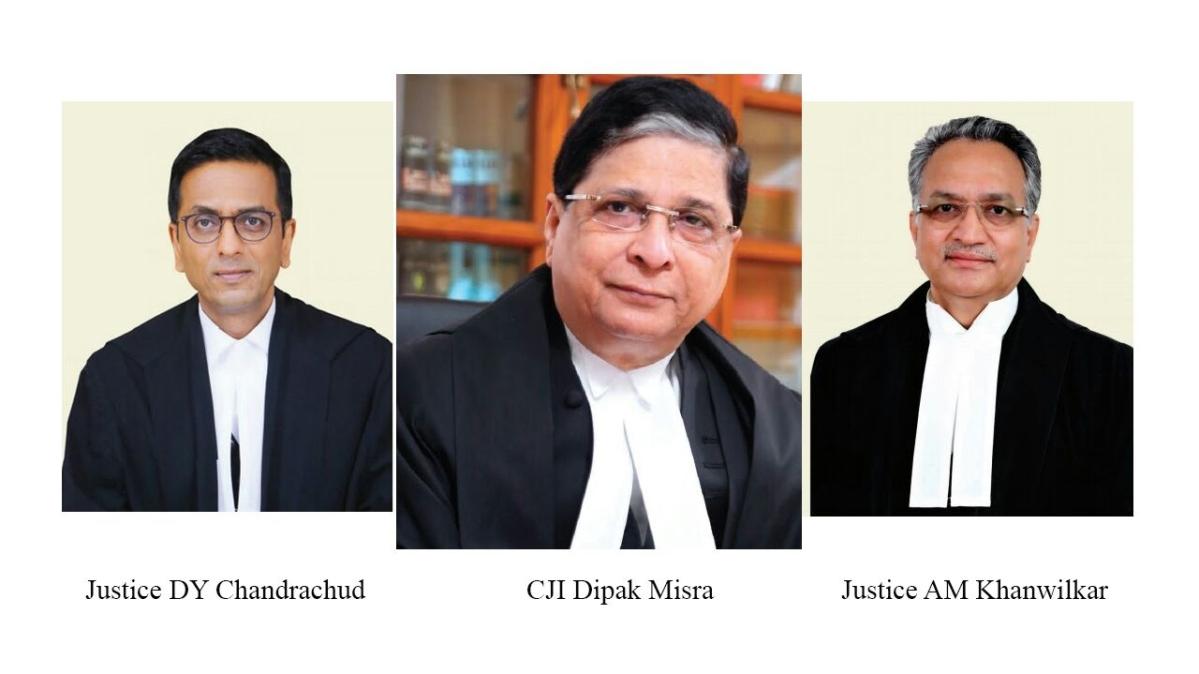 Supreme Court dismisses petition seeking ban on Malayalam novel Meesha