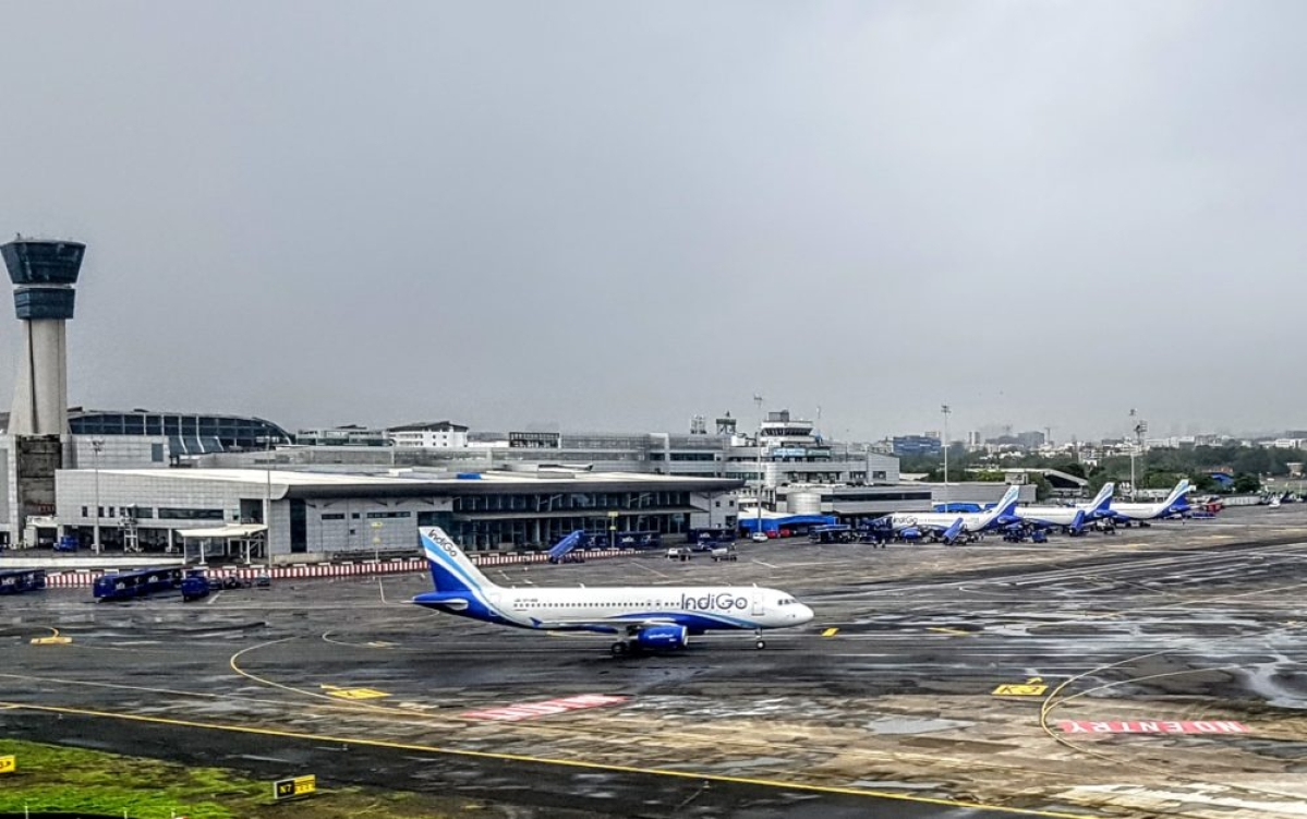 IndiGo in-house team leads airline's order for 300 Airbus aircraft