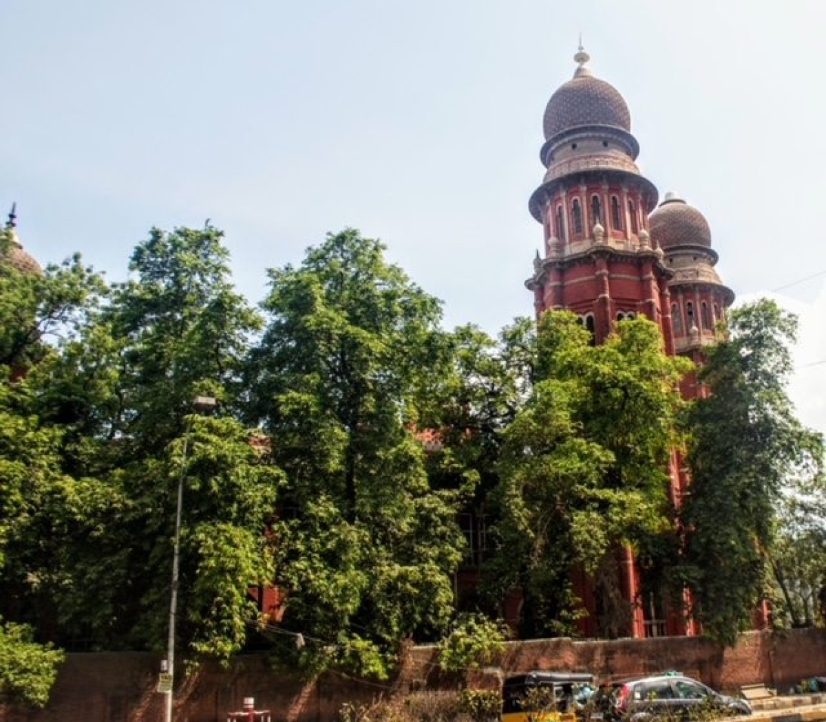 E-Court Fee System to be implemented in Madras HC [Read Notification]