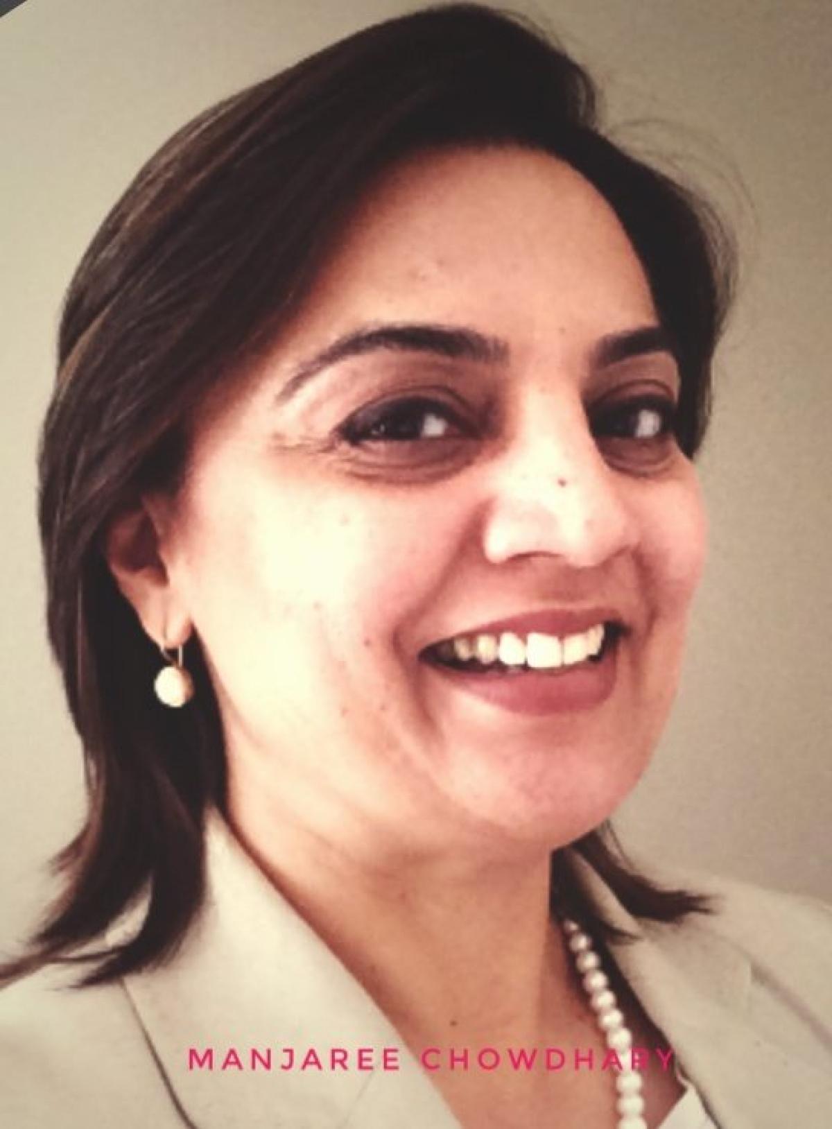 Maruti Suzuki gets its first woman General Counsel, Manjaree Chowdhary