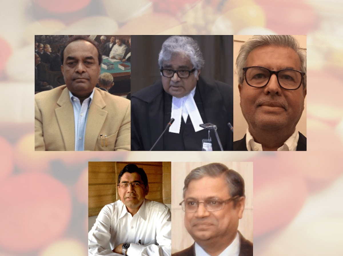 Supreme Court dismisses appeal against Daiichi Sankyo by Singh brothers on enforcement of 3,500 crore arbitral award
