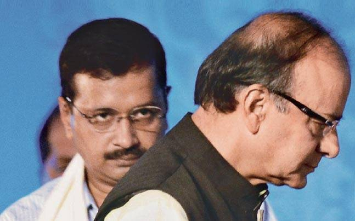Delhi HC sets aside order directing Kejriwal to conclude Jaitley's cross by Feb 12
