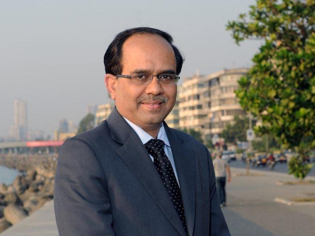 Conversation with Bharat Vasani Tata Chief Legal and Group General Counsel