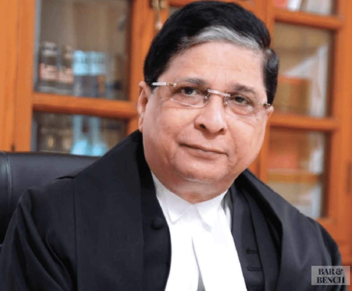 CJI Dipak Misra proposes a 15-point plan to reduce pendency of cases