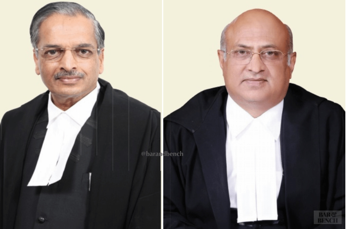 Punishment for murder is death or life imprisonment, Supreme Court [Read judgment]