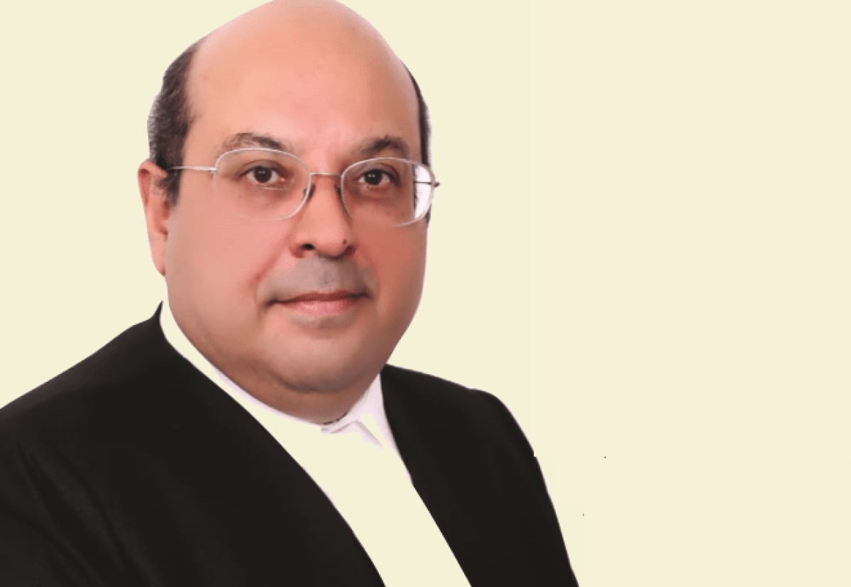 Do you know I don't allow my daughter to practice in SC, Justice Rohinton Nariman to Mathews Nedumpara