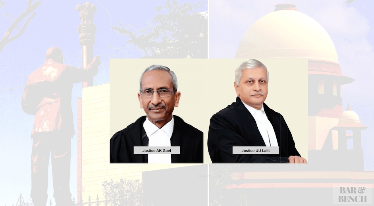 SC/ST judgment: Supreme Court to hear review petition at 2 pm today in open court
