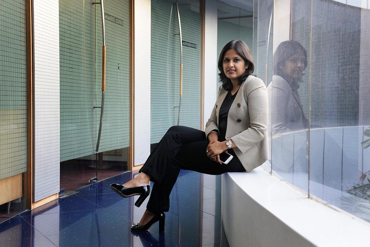 [Breaking]: Shardul Amarchand Mangaldas Equity Partner Akila Agrawal resigns