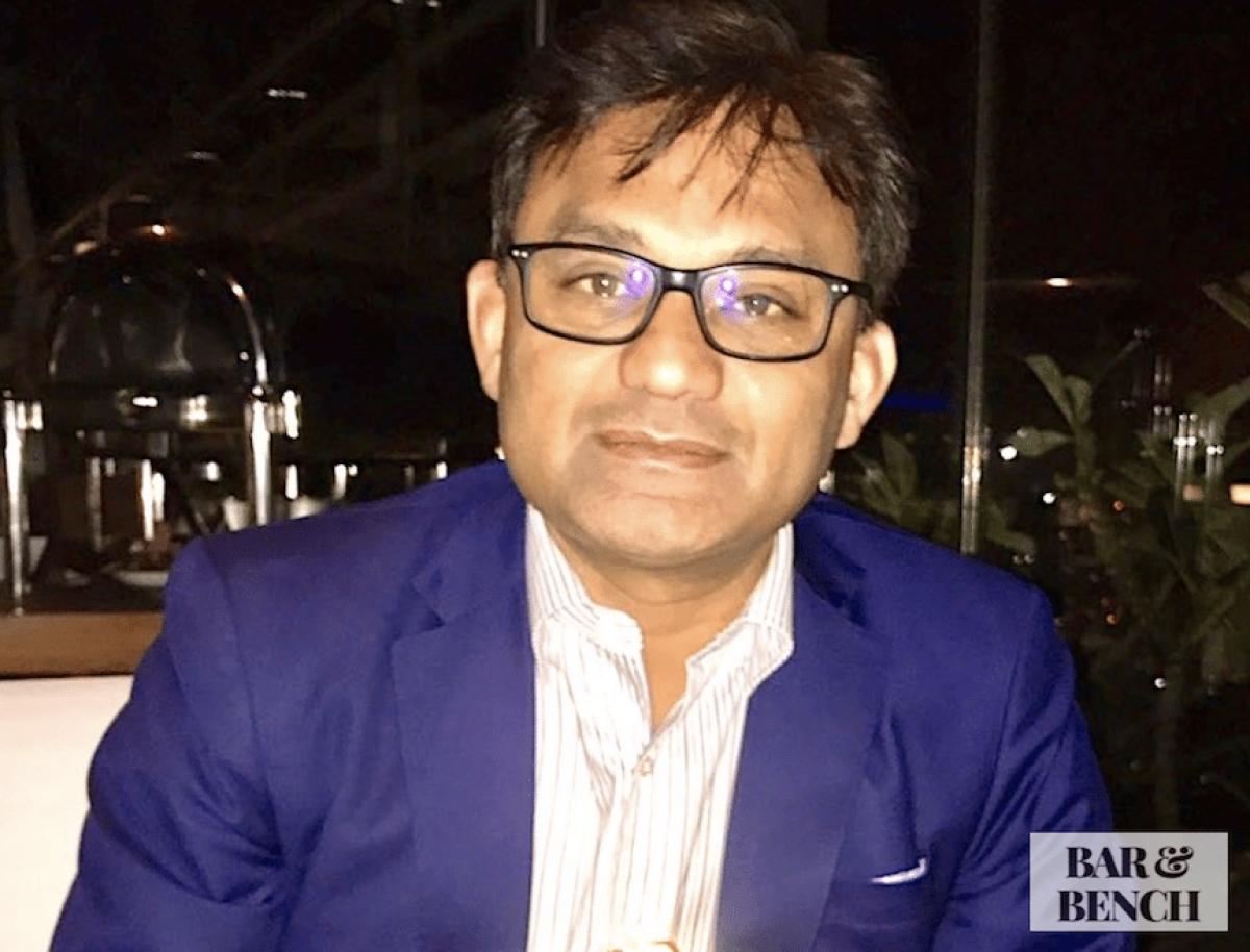 JP Morgan's GC Jigar Shah is joining KKR as Head of Legal