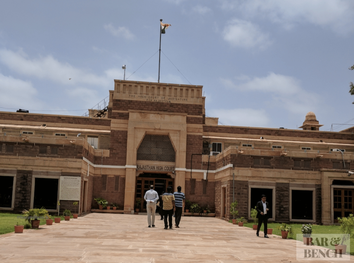 Rajasthan HC calls for status report on investigation into 2017 death of NLU Jodhpur student