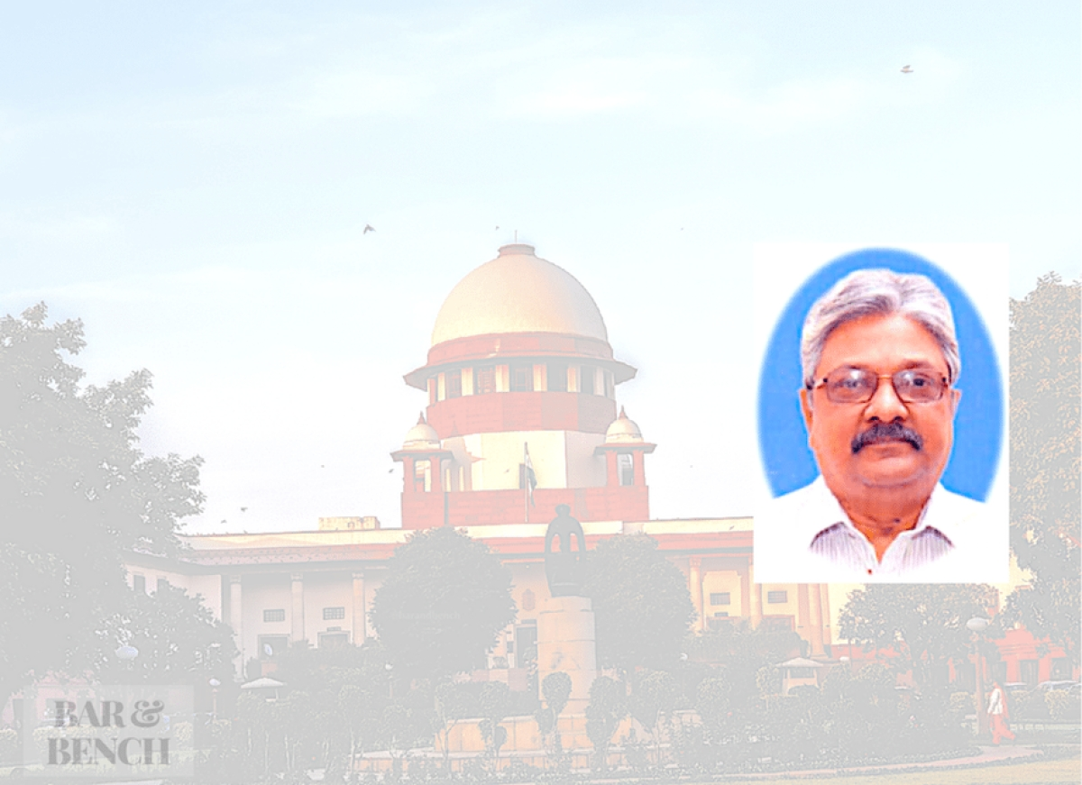 Here's why the Centre has refused to elevate Justice KM Joseph to the Supreme Court