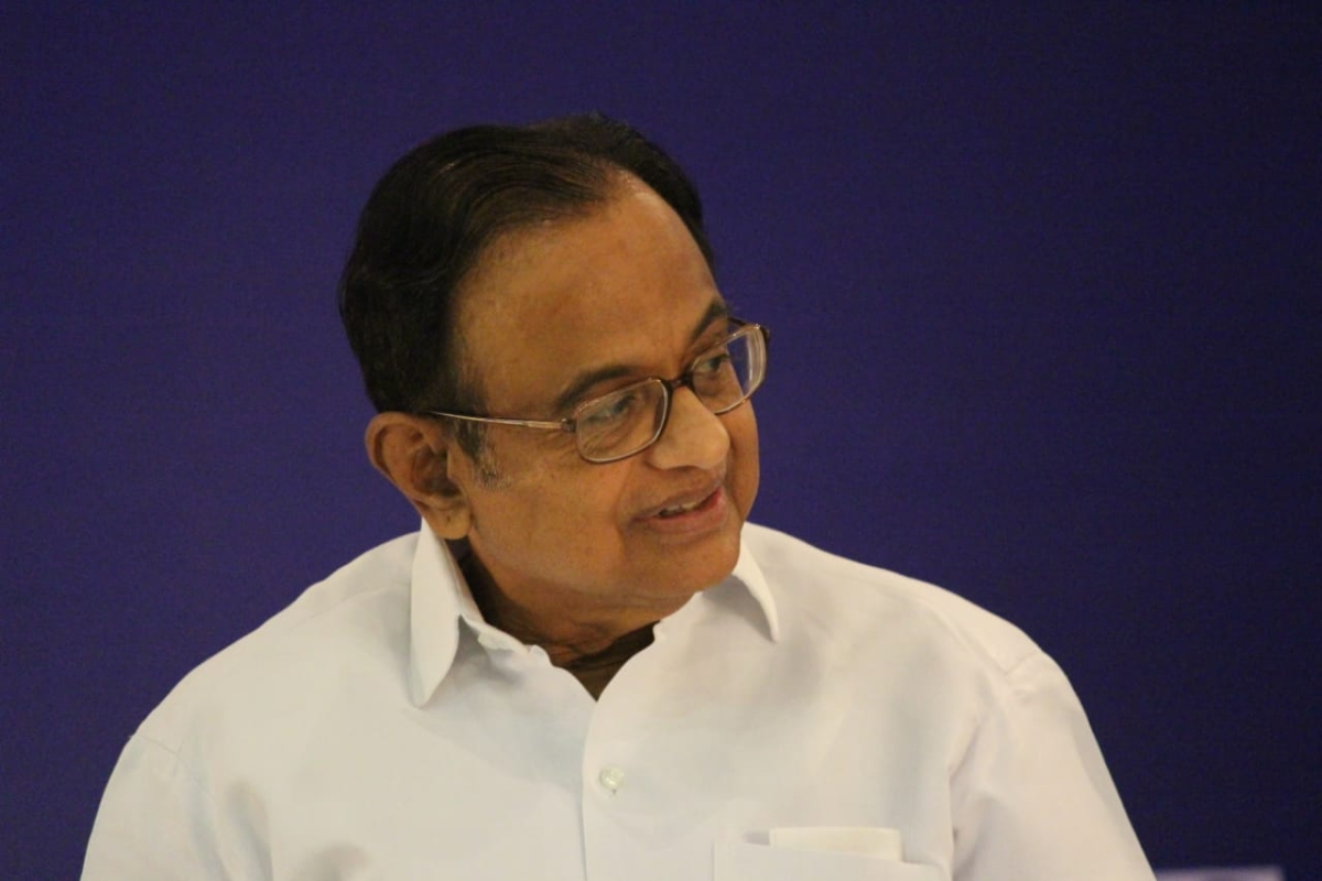"""CBI seeks review of P Chidambaram's bail order in light of """"errors apparent"""" in Supreme Court's findings"""