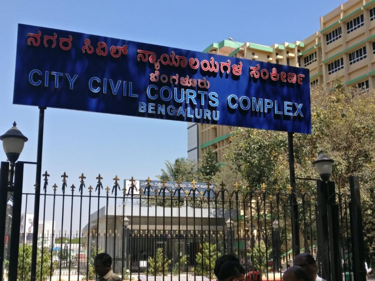 Bangalore court should hear arbitration dispute between Antrix and Devas: Delhi HC