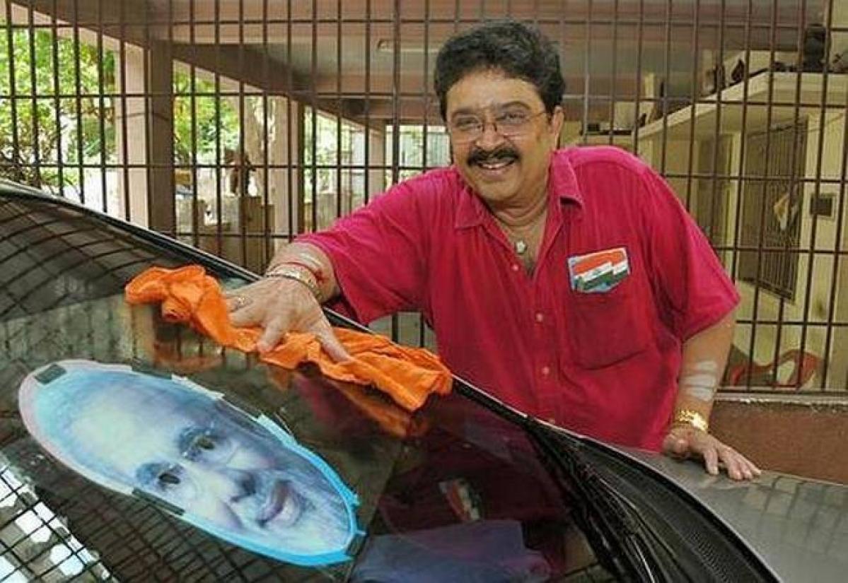 Supreme Court grants protection against arrest to BJP leader S Ve Shekher