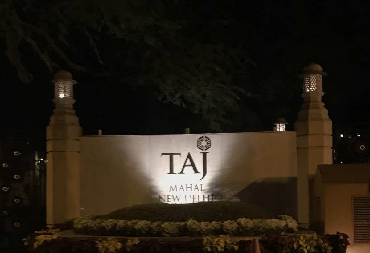 Delhi HC dismisses IHCL plea to quash tender for auction of Taj Mansingh