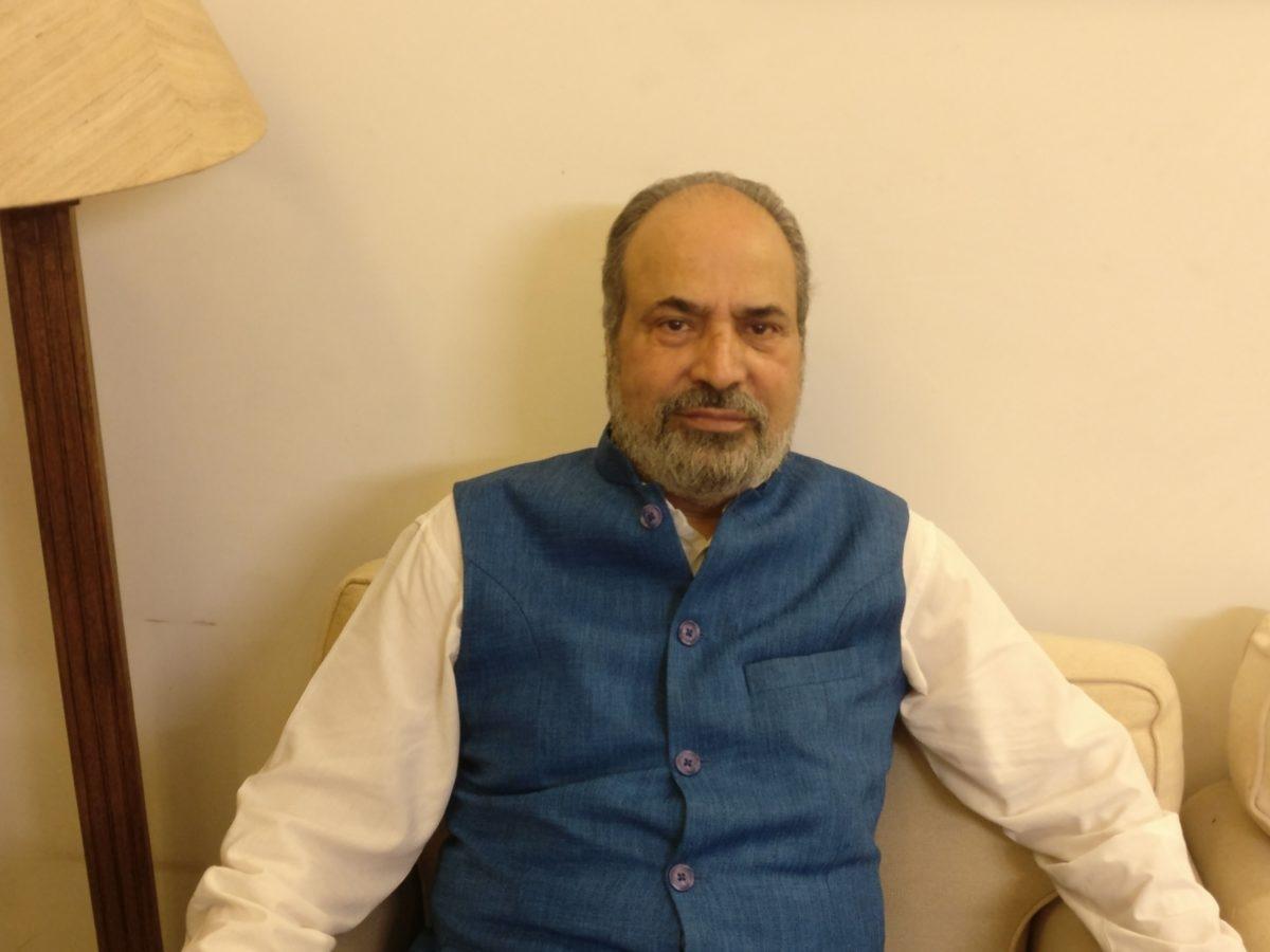 Instead of a wall of separation, Kashmir must become a bridge, Muzaffar Hussain Baig [Part II]
