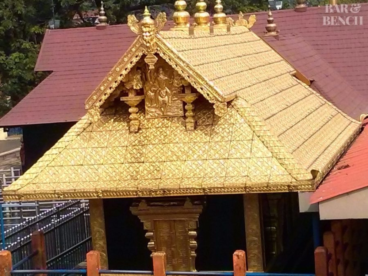 The Sabarimala verdict: Locus Standi, Rationality and Schools of Thought