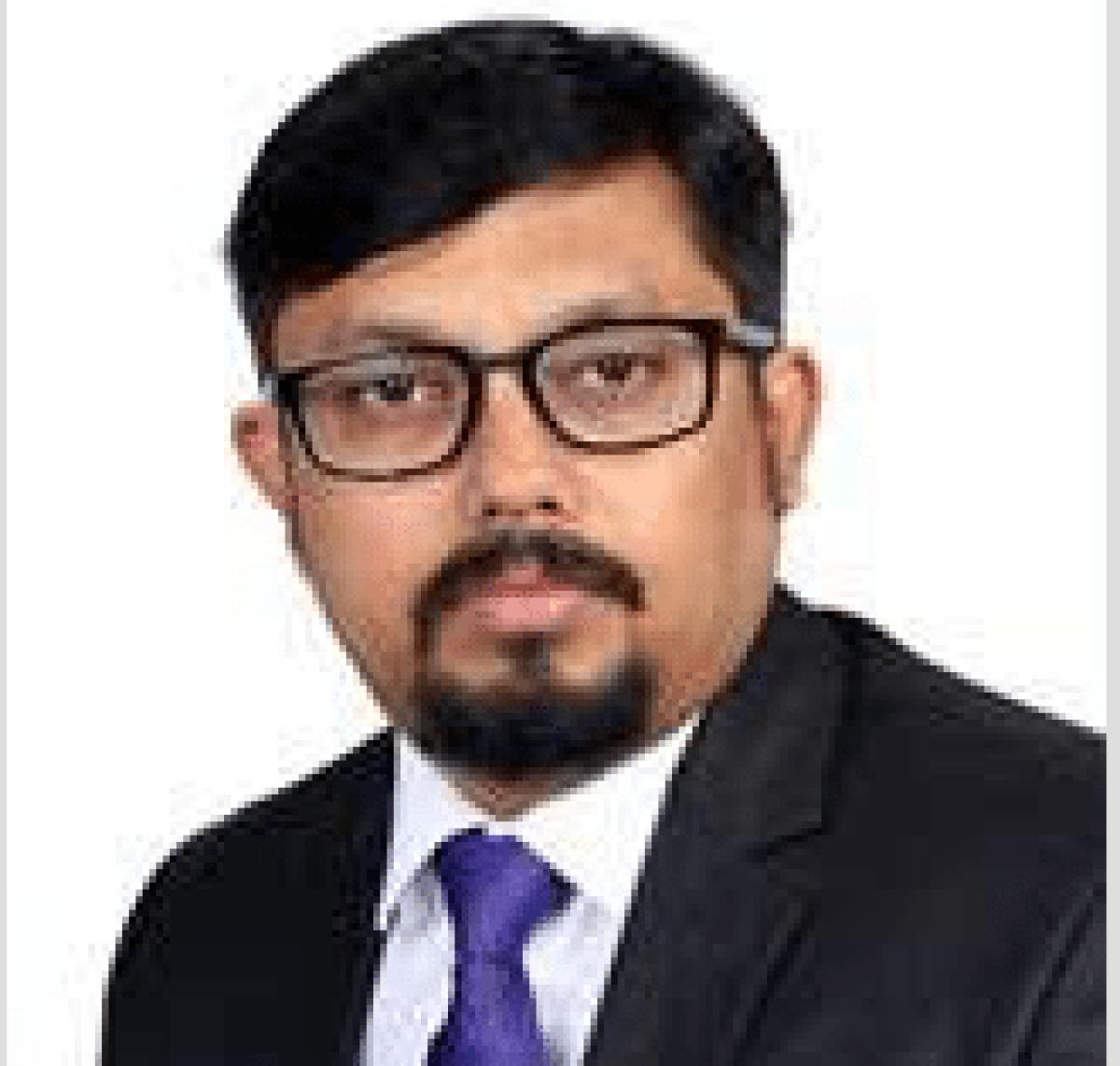 Link Legal adds Apurbalal Mallik as Associate Partner in Hyderabad