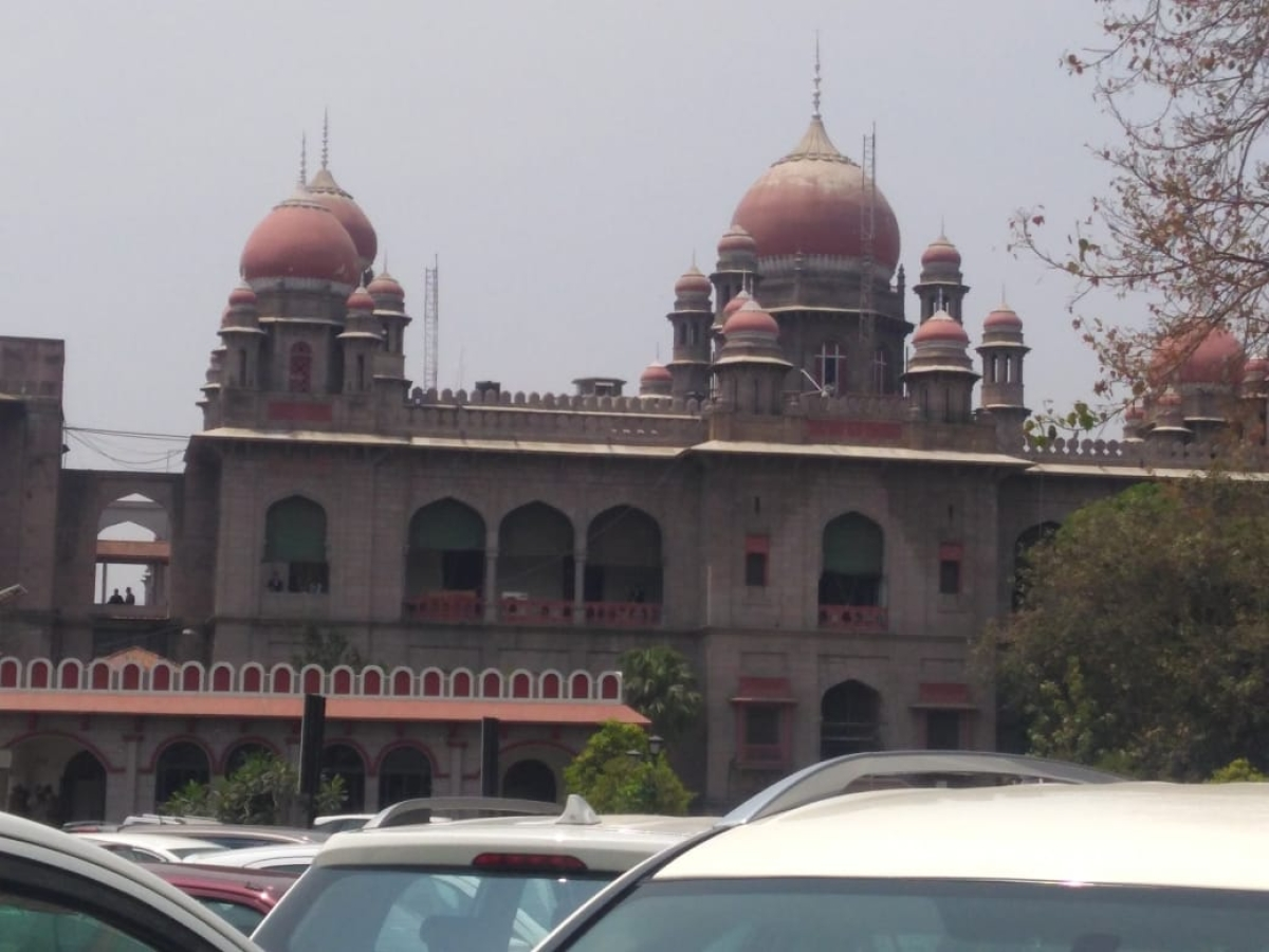 Telangana High Court gets three more judges [Read Notification]