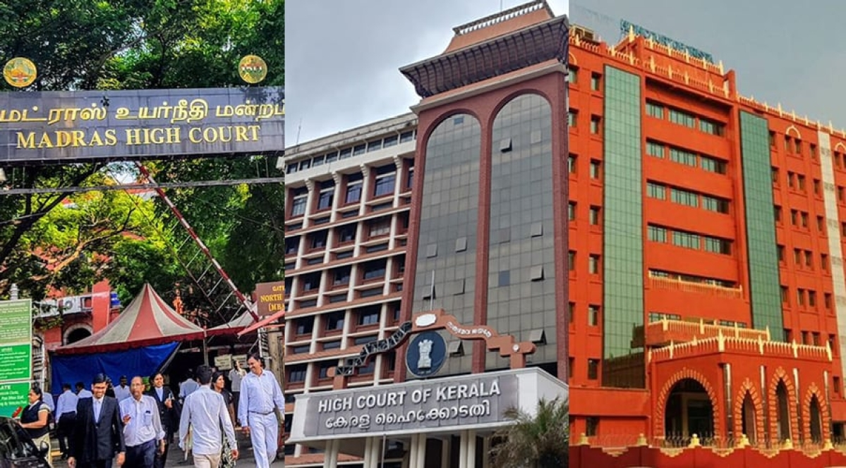 New Chief Justices recommended for Madras, Kerala, Orissa HCs