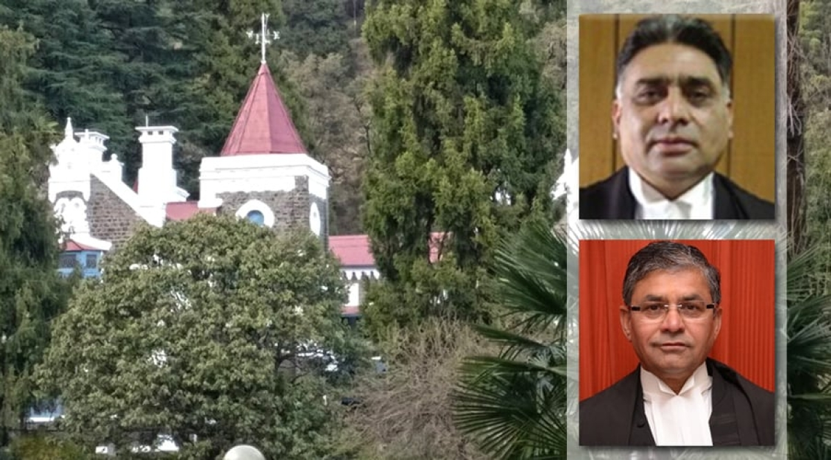 Power of the PIL II: Uttarakhand HC declares entire animal kingdom as legal person