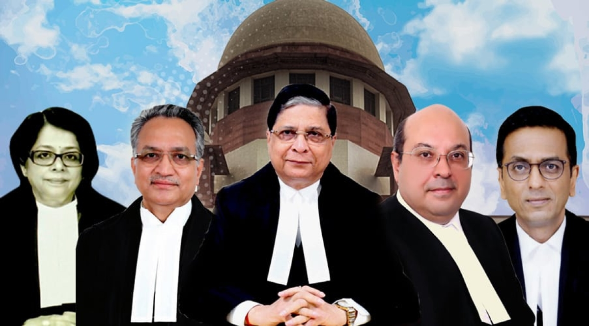 """""""A good Constitutional court gives you well-reasoned judgments that explore history, Constitutional trajectory and terrain."""""""