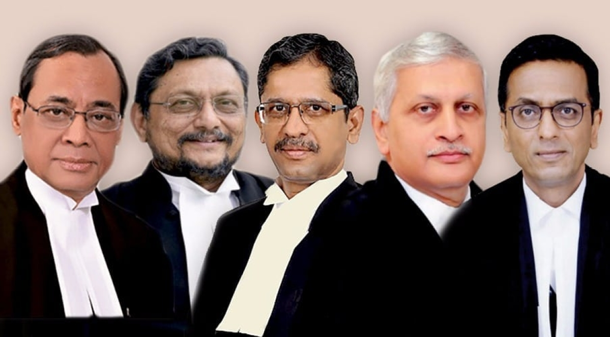 What the Supreme Court Collegium will look like over the next six years