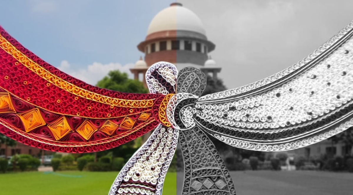 Inter-faith Marriage: Conversion controversy resurfaces in Supreme Court
