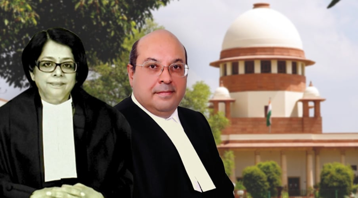 Challenge to arbitral award is a 'dispute' under Insolvency Code: Supreme Court
