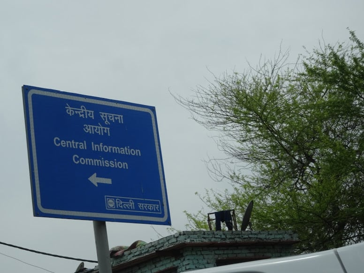 Utter Disregard for Law, no RTI section on website; CIC imposes penalty on Bar Council of Delhi