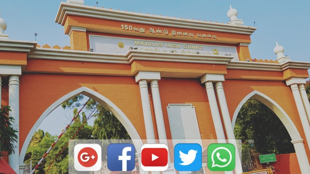 Social Media Case adjourned, petitioner files amendment plea to drop Aadhaar linkage prayer