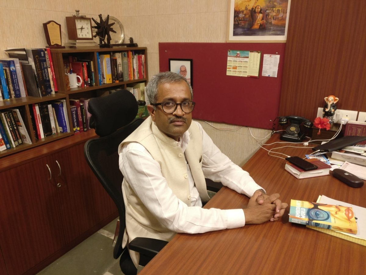 If a lawyer doesn't stand up for an unpopular cause, he isn't doing his job: Sanjay Hegde [Part II]