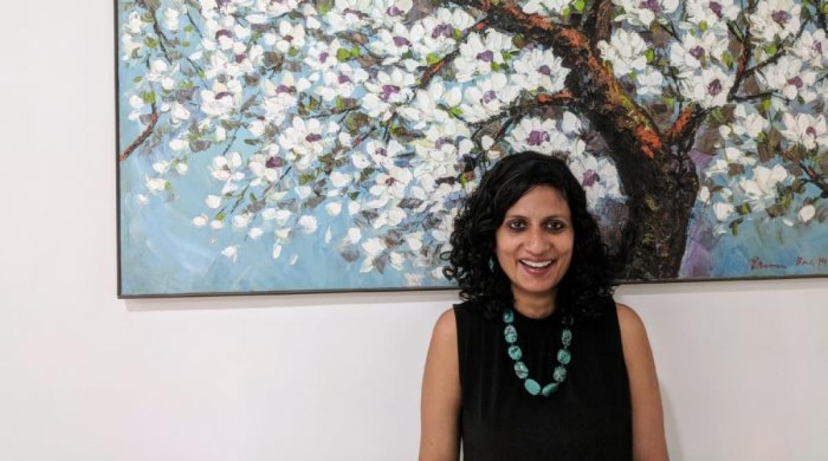 [Interview]: CAMP Co-ordinator Tara Ollapally on Mediation