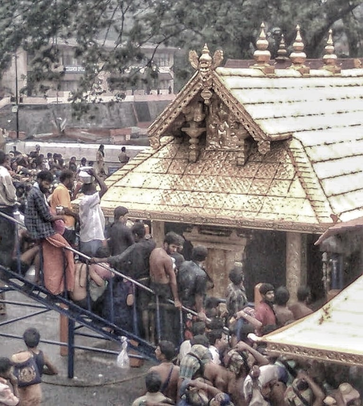 Sabarimala: A summary of the 8-day long hearing in the Supreme Court