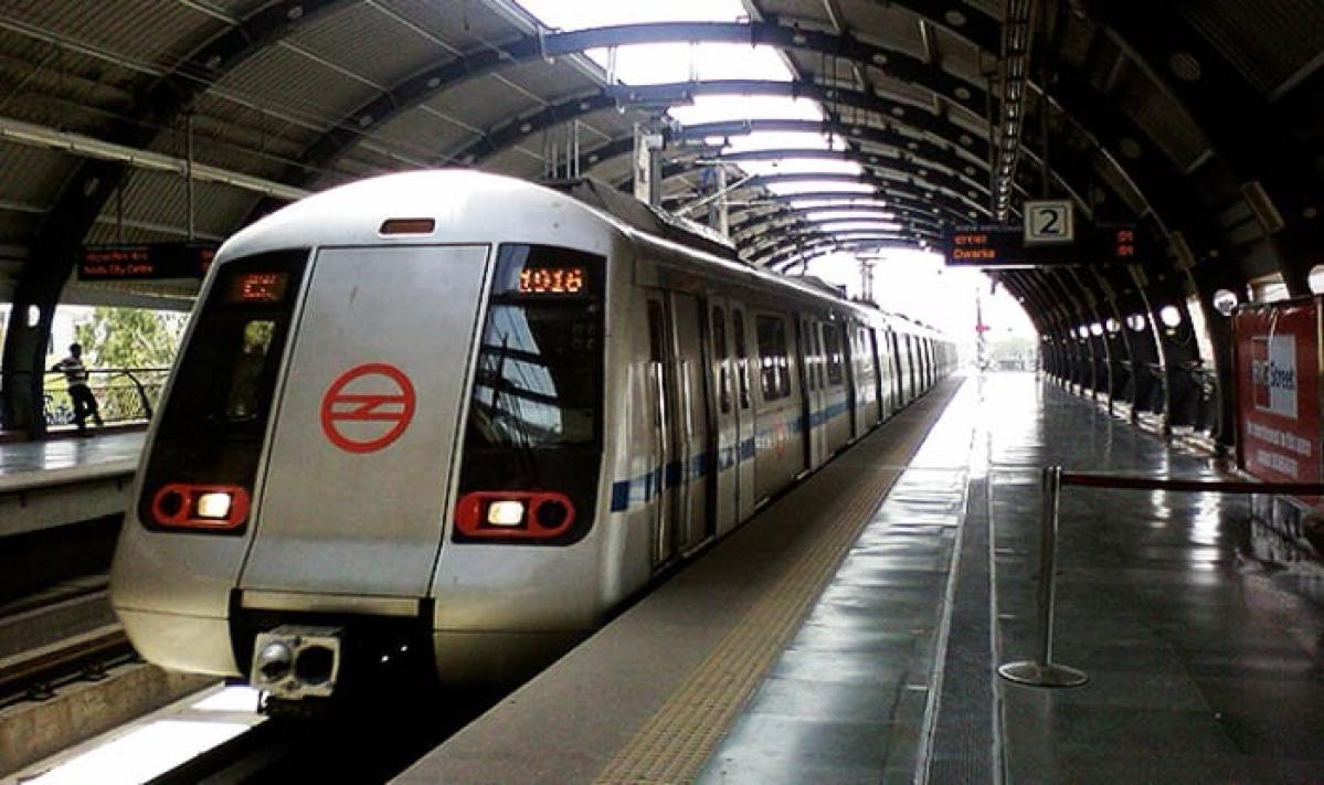 Delhi HC issues notice in plea seeking subsidized fare for Delhi Metro