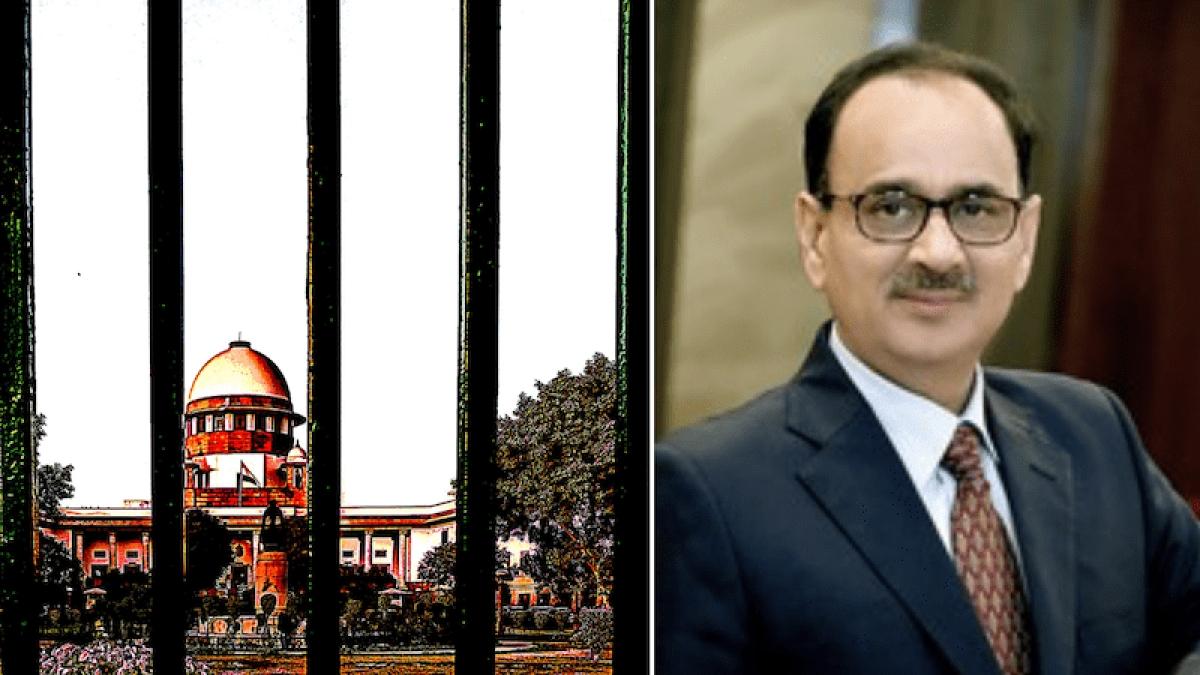 Breaking: CBI Director Alok Verma moves Supreme Court